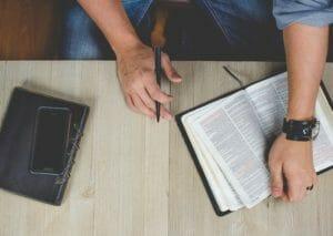 Koja je tajna ustrajnosti i uspjeha, i kakve veze ima Bog s tim?