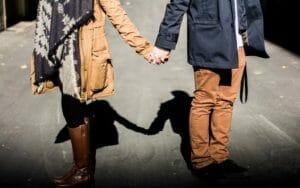 Ljubav i poštovanje prije braka