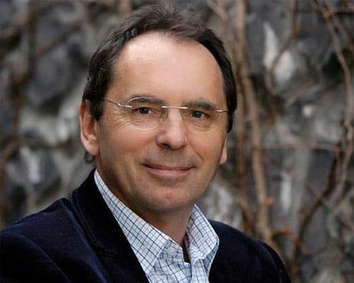 Prof.dr.sc. Davor Pavuna