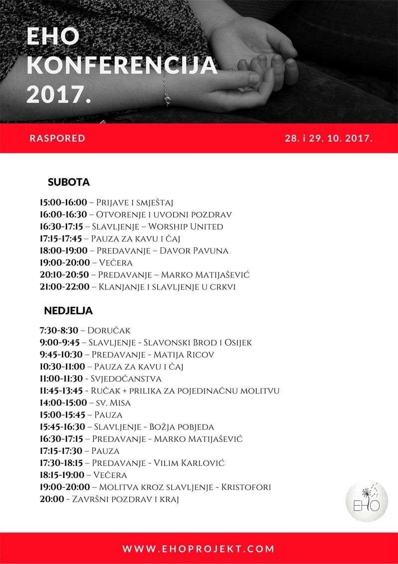 Eho konferencija 2017.