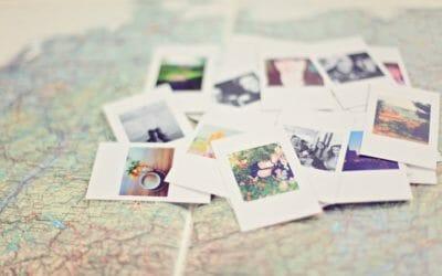 Put putujem