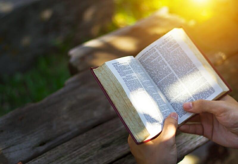 Kako meditirati? (4 praktična savjeta za meditaciju nad biblijskim tekstom)