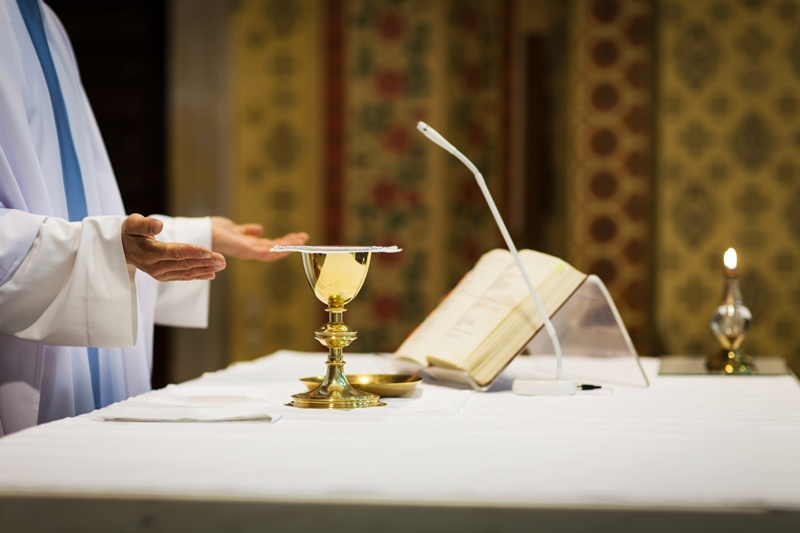 Iako ranjena i grešna, Crkva je put u vječnost
