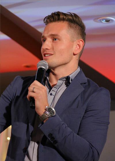 Marko Matijašević